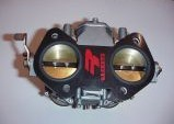 48mm Sidedraft gasket