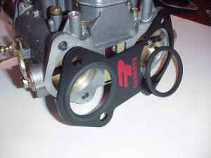 Weber O - Ring gaskets