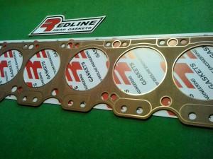 DB4 Aston Martin O - Ring type head gasket