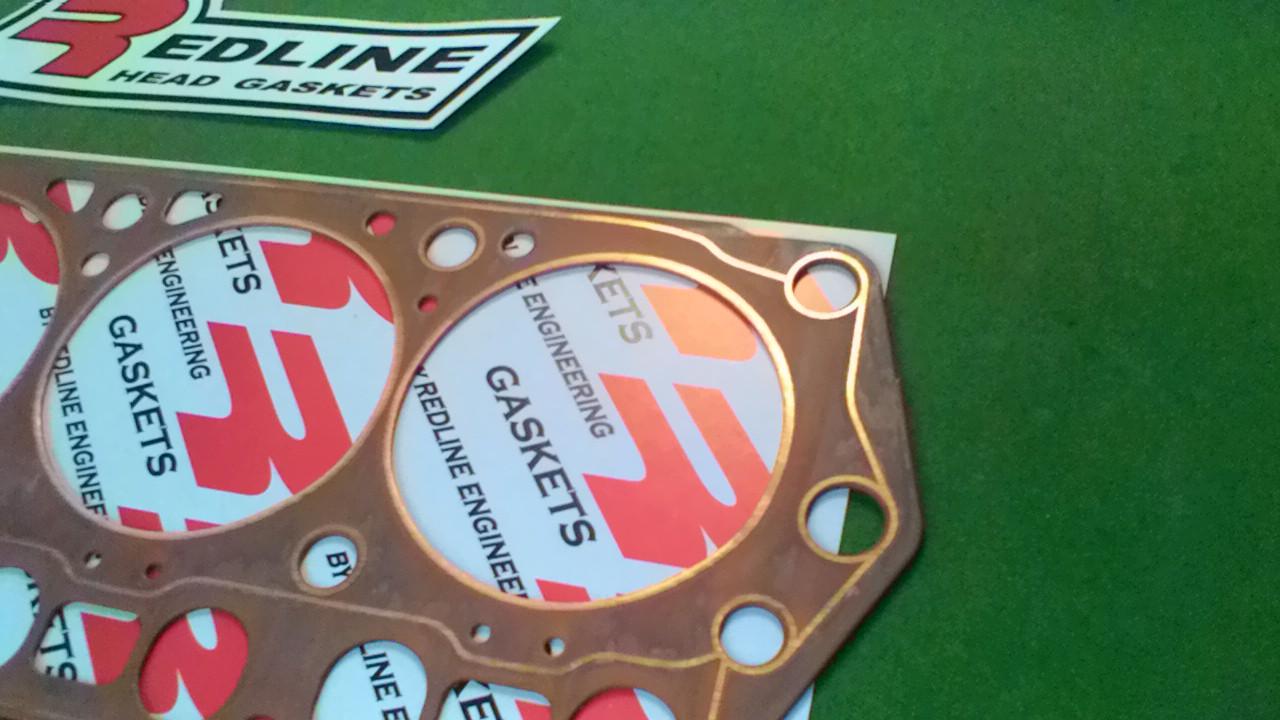 Toyota 4y Cylinder Head Gasket Redline Gaskets How Timing Engine Jpeg